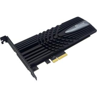 PLEXTOR 浦科特 Plextor) 512GB SSD固态硬盘 PCI-E接口(NVMe协议) M10PY PCIe 4.0 x4 散热鳍片 RGB同步