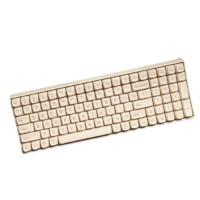 LOFREE 洛斐 OE903 101键 多模机械键盘 豆腐 佳达隆G轴红轴 无光