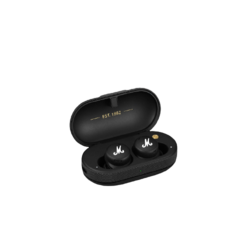 Marshall 马歇尔 MODE II 入耳式蓝牙耳机 黑色