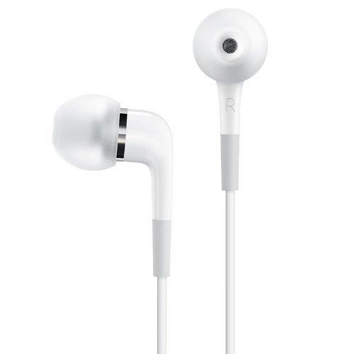 Apple 苹果 MA850FE/B 入耳式动铁有线耳机 白色 3.5mm