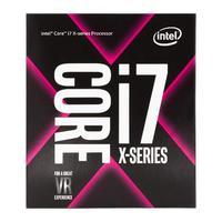 intel 英特尔 酷睿 i7-7820X CPU 3.6GHz 8核16线程