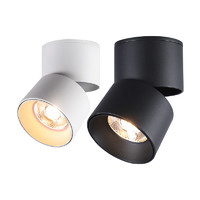 NVC Lighting 雷士照明 E-NLED984 折叠明装筒射灯