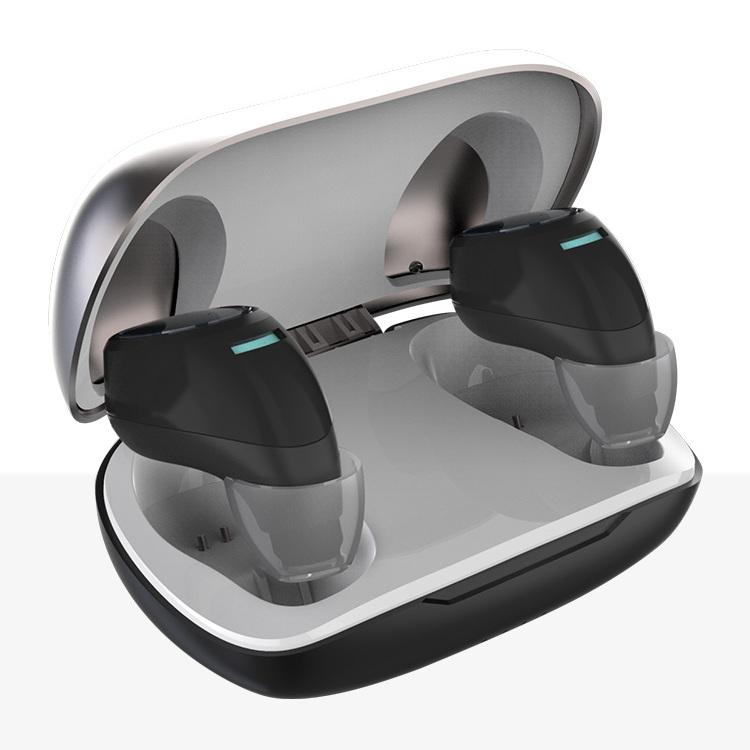 astrotec 阿思翠 S60 入耳式真无线降噪蓝牙耳机 黑色