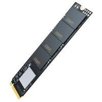 Lexar 雷克沙 NM610 NVMe M.2 固态硬盘 500GB (PCI-E3.0)