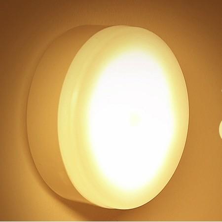 QIFAN 启梵 led小夜灯 1个遥控4个灯 3W