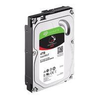 SEAGATE 希捷 酷狼IronWolf系列 3.5英寸 NAS硬盘 4TB (5900rpm、PMR、64MB) ST4000VN008