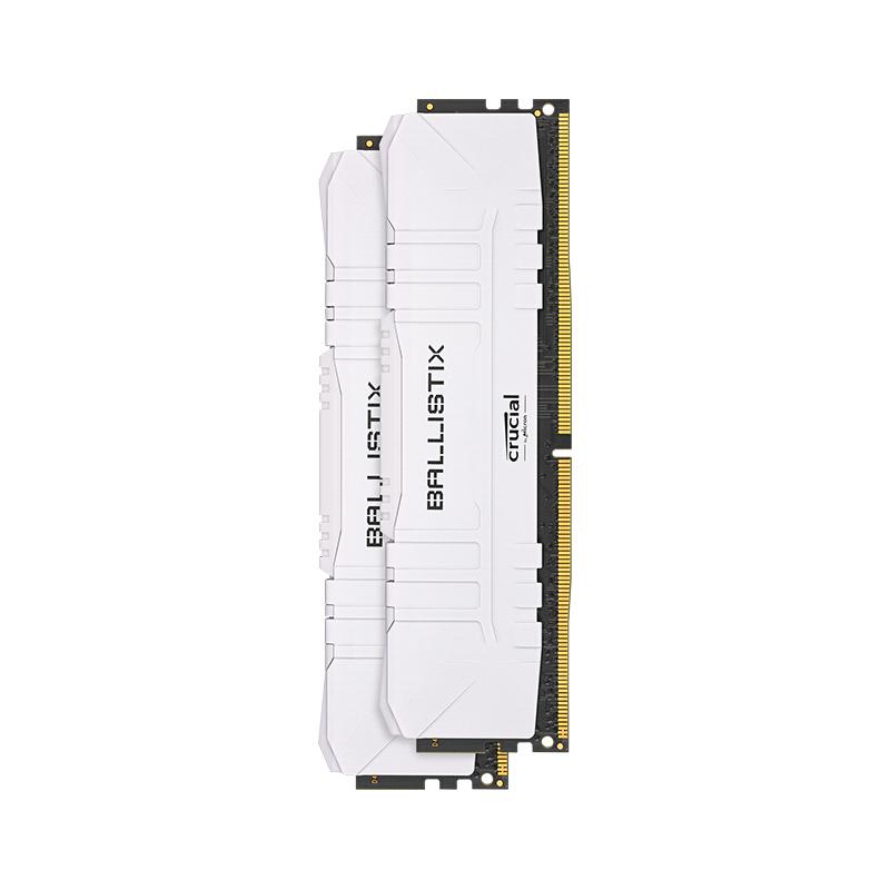 铂胜系列 DDR4 3200MHz 台式机内存条 32GB(16GB*2)套装