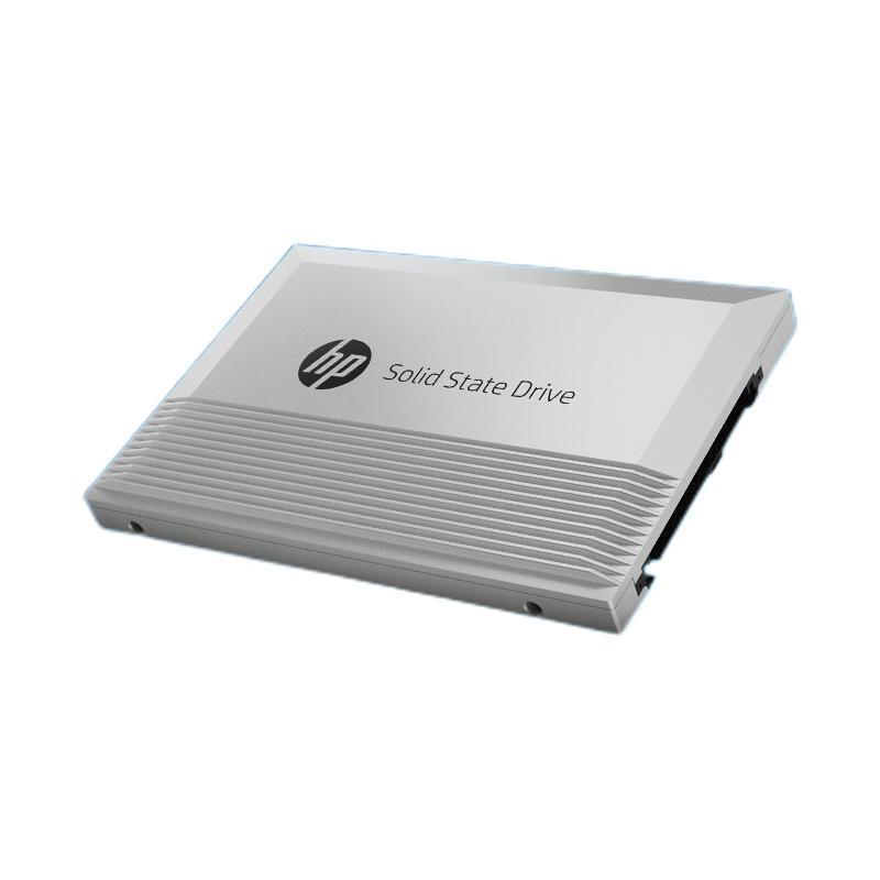 HP 惠普 UX3500 U.2 NVMe 固态硬盘 1TB