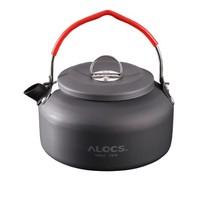 ALOCS 爱路客 水.茶系列 户外水壶