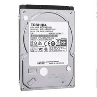 TOSHIBA 东芝 MQO4ABF系列 SATA 3.0  机械硬盘 2TB 标配