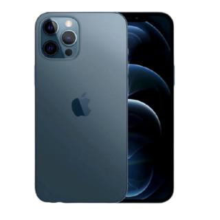 Apple 苹果 iPhone 12 Pro Max 5G手机 512GB 海蓝色