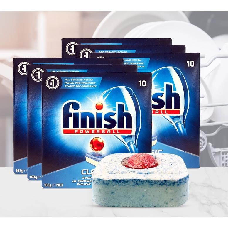 88VIP : finish 亮碟 洗碗机专用洗涤块 60块