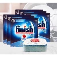 88VIP:finish 亮碟 洗碗机专用洗涤块 60块