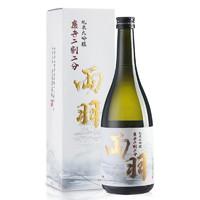 秀凤 両羽二割二分 纯米大吟酿清酒 720ml