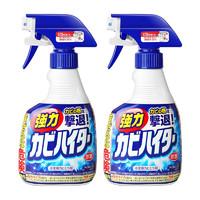 Kao 花王 浴室卫生间墙面瓷砖清洁除霉喷雾 泡沫型 400毫升