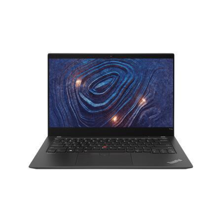 ThinkPad 思考本 联想ThinkPad T14s 2021(6CCD)英特尔酷睿i7 14英寸高性能轻薄笔记本电脑(i7-1165G7 16G 512G 高色域)4G版
