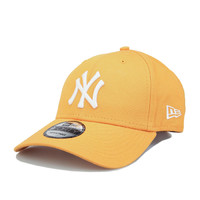 NEW ERA 纽亦华 League 9Forty NYY 中性棒球帽