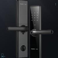 88VIP:kaadas 凯迪仕 TK2 智能指纹锁
