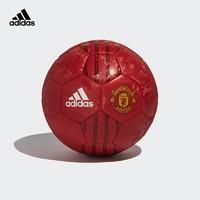 adidas 阿迪达斯 MUFC CLB HOME 足球