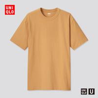 UNIQLO 优衣库 441600 男士T恤