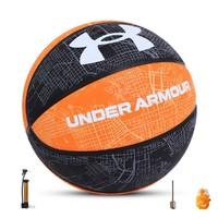 UNDER ARMOUR 安德玛 巴尔的摩系列 152011088 比赛篮球