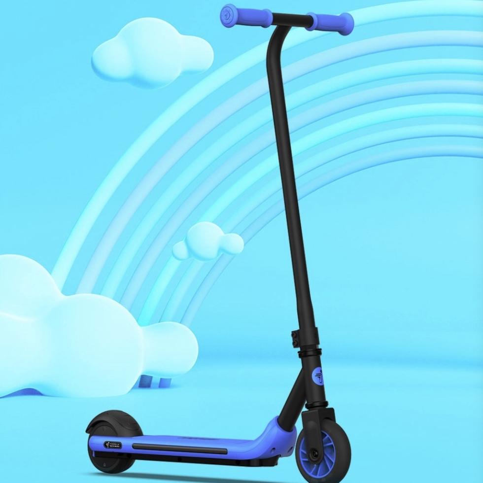 Ninebot 九号 A6 儿童电动滑板车