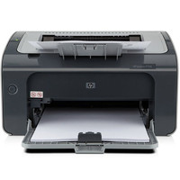 HP 惠普 P1106 黑白激光打印机