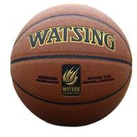 WITESS 威特斯 PU篮球 WTS530 棕色 7号/标准