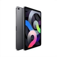 Apple 苹果 iPad Air 4 2020款 10.9英寸 平板电脑(2360*1640dpi、A14、256GB、WLAN版、深空灰色、MYFT2CH/A)