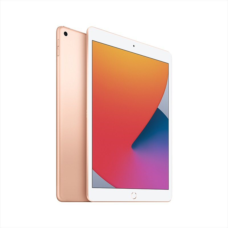 Apple 苹果 iPad 2020款10.2英寸 平板电脑 32G WLAN版