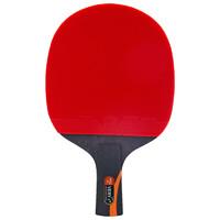 729 VERY 七星 乒乓球拍 YY313302 红色 横拍
