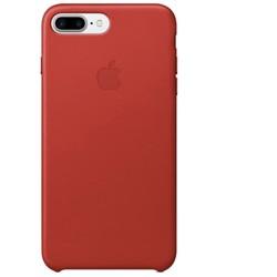 Apple 苹果 原装iPhone 7/8硅胶皮革手机保护壳