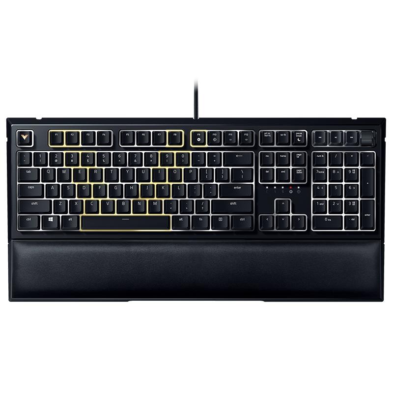 RAZER 雷蛇 雨林狼蛛 V2 机械键盘 腾讯电竞限定款 104键