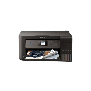 EPSON 爱普生 L4168 多功能喷墨一体机打印机