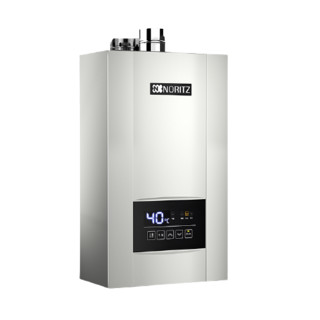 NORITZ 能率 GQ-13E4AFEX 燃气热水器13升