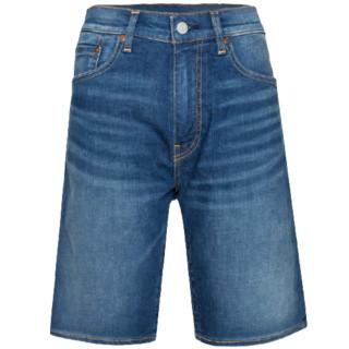 Levi's 李维斯 酷爽系列 505 男士牛仔短裤 34505-0198