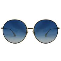Dior 迪奥 中性款渐变色圆形太阳镜 DIORSOCIETY2F