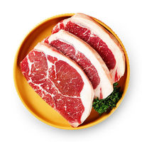 HITOMORROW 大希地 整切牛排家庭套餐 10片