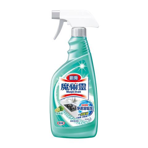 Kao 花王 厨房重油清洁剂 500ml