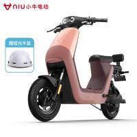 Niu Technologies 小牛电动 TDT15Z 新国标电动自行车