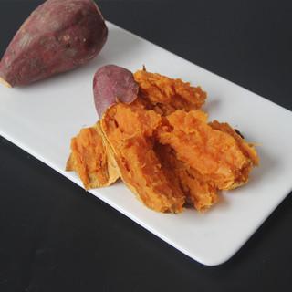小马乐活 福建蜜薯大果  净重约4.5斤