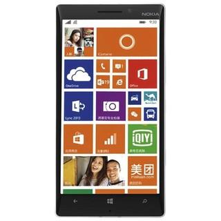 NOKIA 诺基亚 Lumia 930 联通版 3G手机 2GB+32GB 绿色