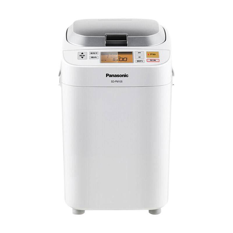 Panasonic 松下 SD-PM105 全自动面包机