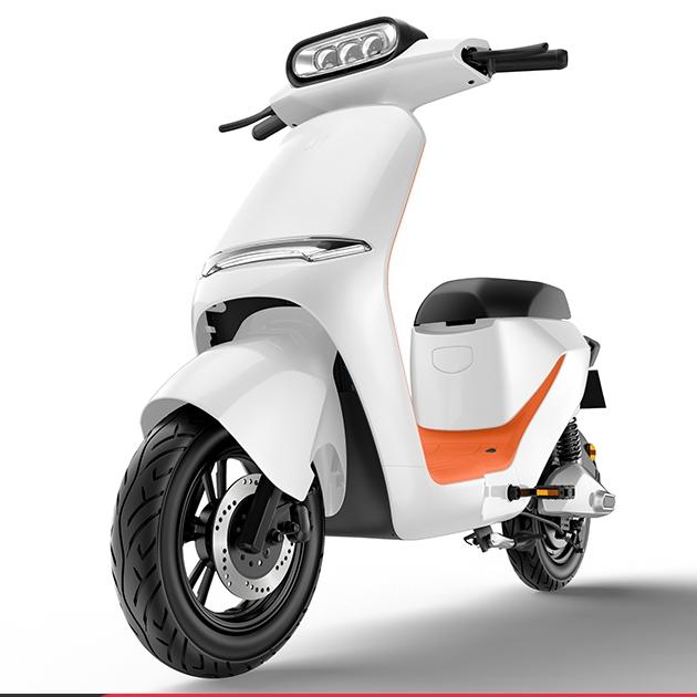 Hellobike 哈啰单车 TDT-205Z 新国标电动车