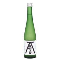 千代龟 媛人58纯米吟酿 清酒 500ml