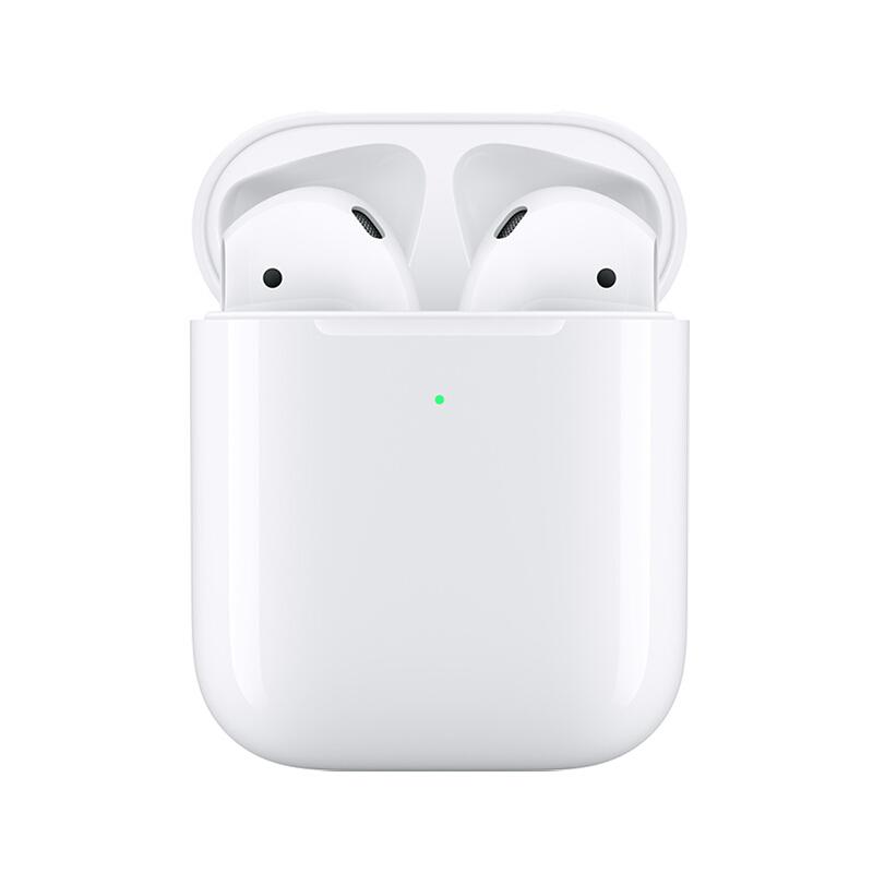 Apple 苹果  Airpods 2 半入耳式真无线蓝牙耳机