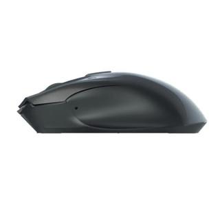 iFLYTEK 科大讯飞 xfms30 2.4G蓝牙 多模无线鼠标 灰色
