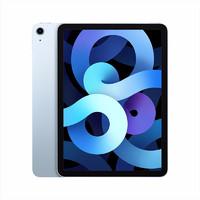 Apple 苹果 iPad Air  2020款 10.9英寸 iOS 平板电脑(2360*1640dpi、A14、64GB、WLAN版、天蓝色、MYFQ2CH/A) +Pencil套装