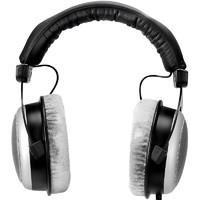 beyerdynamic 拜亚动力 DT880 PRO 耳罩式头戴式动圈有线监听耳机 黑色