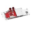 barrow ARSU ROG STRIX RTX 2080Ti O11G GAMING 显卡 11GB 白色